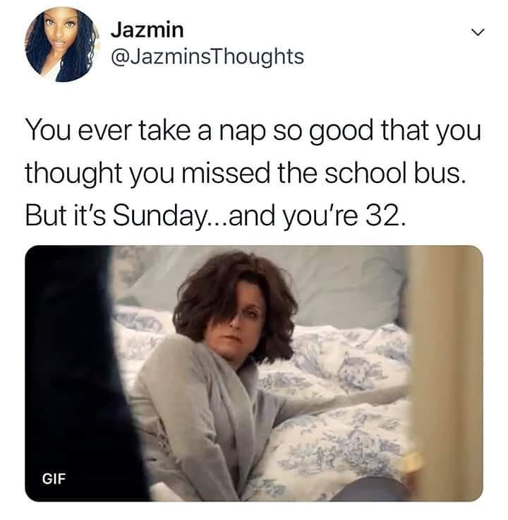 After the weekends for sure