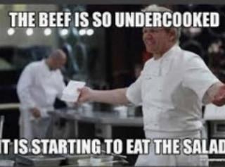 Lol chefmemes kitchenlife kitchenhumor