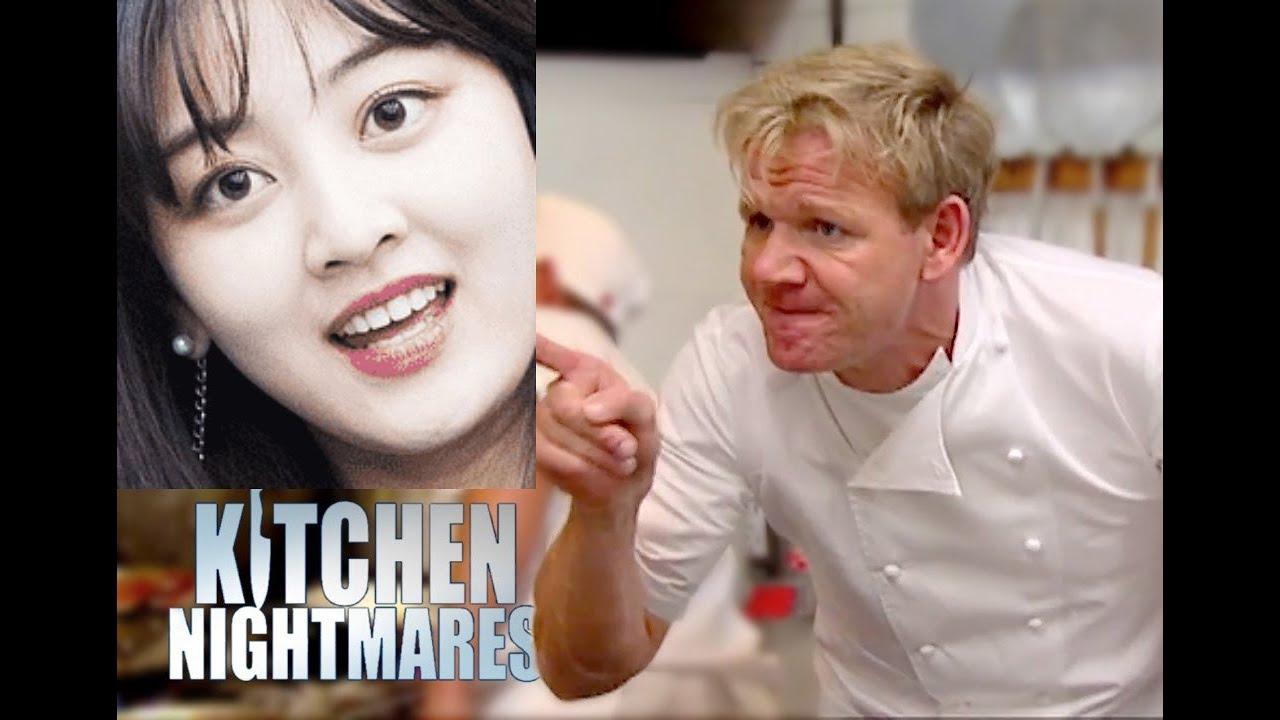 Salt Bae Jihyo TIME TO TWICE
