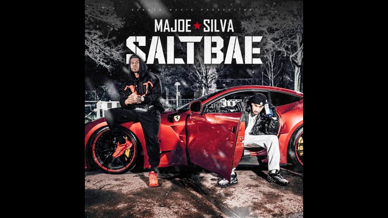 SALTBAE INSTRUMENTAL – Majoe amp Silva Edit by Kirmar Productions